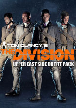 Tom Clancy's The Division - Upper East Side Outfit Pack - wersja cyfrowa