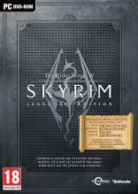 The Elder Scrolls V: Skyrim - Legendary Edition - wersja cyfrowa