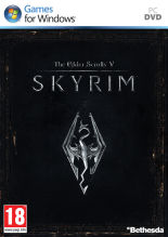 The Elder Scrolls V: Skyrim - wersja cyfrowa