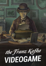 The Franz Kafka Videogame - wersja cyfrowa