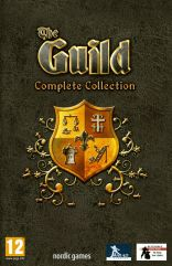 The Guild Collection - wersja cyfrowa