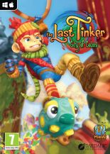 The Last Tinker: City of Colors - wersja cyfrowa