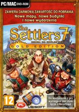 The Settlers 7: Gold Edition - wersja cyfrowa