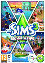 The Sims 3: Rajska wyspa