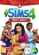 The Sims 4: Psy i koty - wersja cyfrowa