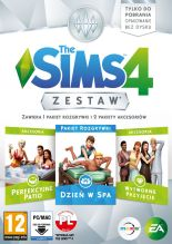 The Sims 4 Zestaw