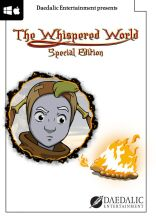 The Whispered World - Special Edition - wersja cyfrowa