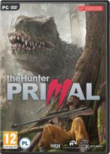 The Hunter: Primal - wersja cyfrowa