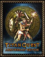 Titan Quest Anniversary Edition - wersja cyfrowa