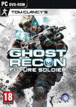 Ghost Recon: Future Soldier - wersja cyfrowa