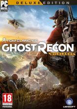 Tom Clancys Ghost Recon Wildlands Deluxe Edition (EMEA) - wersja cyfrowa
