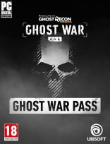 Tom Clancys Ghost Recon Wildlands - Ghost War Pass - wersja cyfrowa