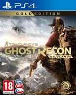Tom Clancy's Ghost Recon: Wildlands - Gold Edition