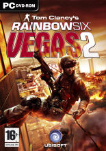 Tom Clancy's Rainbow Six Vegas 2 - wersja cyfrowa