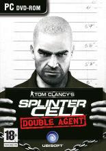 Tom Clancy's Splinter Cell Double Agent - wersja cyfrowa