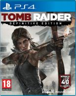 Tomb Raider: Definitive Edition - Limited Edition