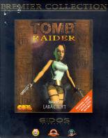 Tomb Raider 1 - wersja cyfrowa