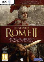 Total War: Rome II - Edycja Cesarska