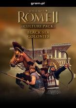 Total War: ROME II: Black Seas Culture Pack - DLC