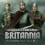 Total War Saga Thrones of Britannia - wersja cyfrowa