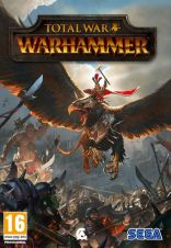 Seria Total War Warhammer
