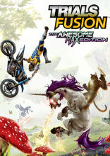 Trials Fusion - Awesome MAX Edition - wersja cyfrowa