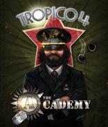 Tropico 4: The Academy DLC - wersja cyfrowa