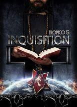 Tropico 5: Inquisition DLC