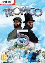 Tropico 5: Complete Collection - wersja cyfrowa