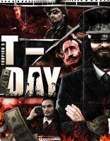 Tropico 5: T-Day - DLC