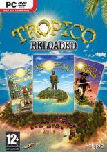 Tropico Reloaded - wersja cyfrowa