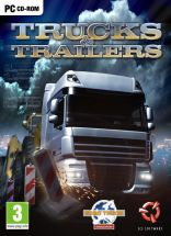 Trucks & Trailers - wersja cyfrowa