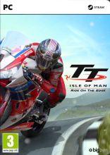 TT Isle of Man: Ride on the Edge - wersja cyfrowa