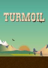 Turmoil - wersja cyfrowa