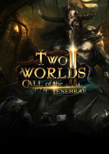 Two Worlds II: Call of The Tenebrae (stand alone version)