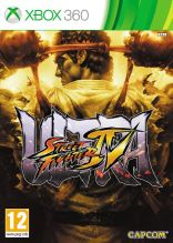 Pre-order Ultra Street Fighter IV