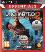 Uncharted 2: Among Thieves Essentials