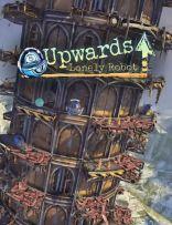 Upwards, Lonely Robot - wersja cyfrowa