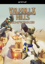 Valhalla Hills: Sands of the Damned - DLC