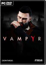 Vampyr - wersja cyfrowa