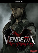 Vendetta - Curse of Ravens Cry - Deluxe Edition - wersja cyfrowa