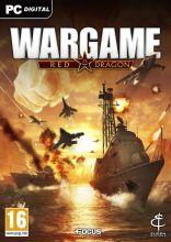 Wargame: Red Dragon - wersja cyfrowa