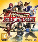 Warriors All-Stars - wersja cyfrowa