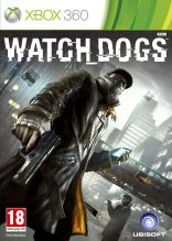 Watch_Dogs + bonus!