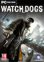 Watch Dogs (Deluxe Edition) - wersja cyfrowa