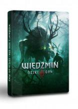 Wiedźmin 3: Dziki Gon - Edycja Gry Roku ze steelbookiem