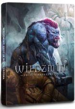 Wiedźmin: Edycja Rozszerzona - Edycja 10-lecia ze steelbookiem