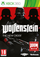 Promocja Wolfenstein: The New Order