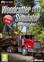 Woodcutter Simulator 2012 - wersja cyfrowa
