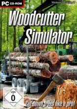 Woodcutter Simulator - wersja cyfrowa
